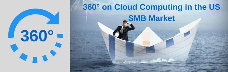 360° on Cloud Computing in US SMBs