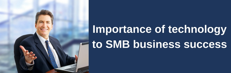 Importance of Technology to SMBs
