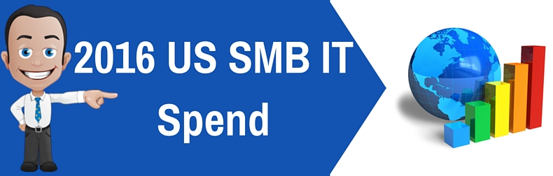 2016 US SMB IT Spend