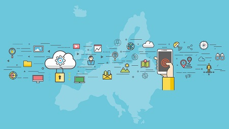 European SMBs experiencing rich business outcomes with mobility solutions