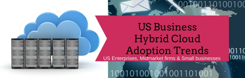 US Business - Hybrid Cloud Adoption Trends