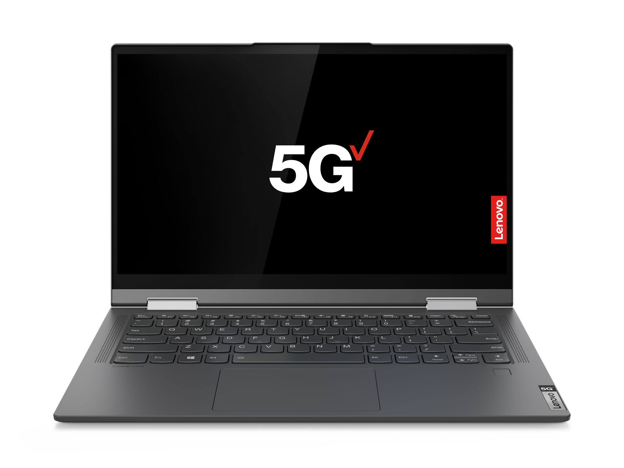 lenovo 5g laptop