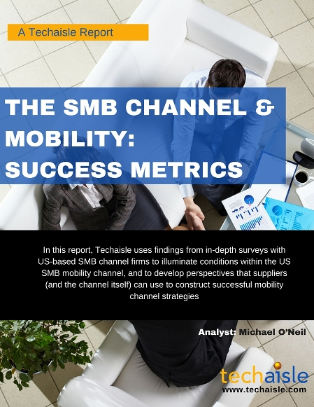 techaisle smb channel and mobility success metrics