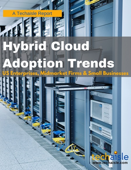 techaisle us business hybrid cloud adoption report cover resized