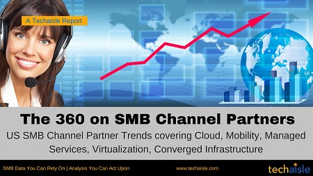 techaisle us smb channel partner trends cover