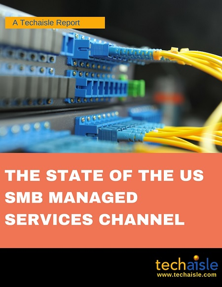 techaisle us smb state of managed services channel cover resized